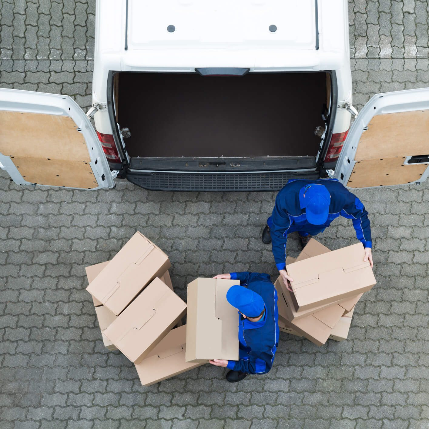 BEST DELIVERY TRUCK SERVICES