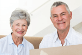 moving with seniors
